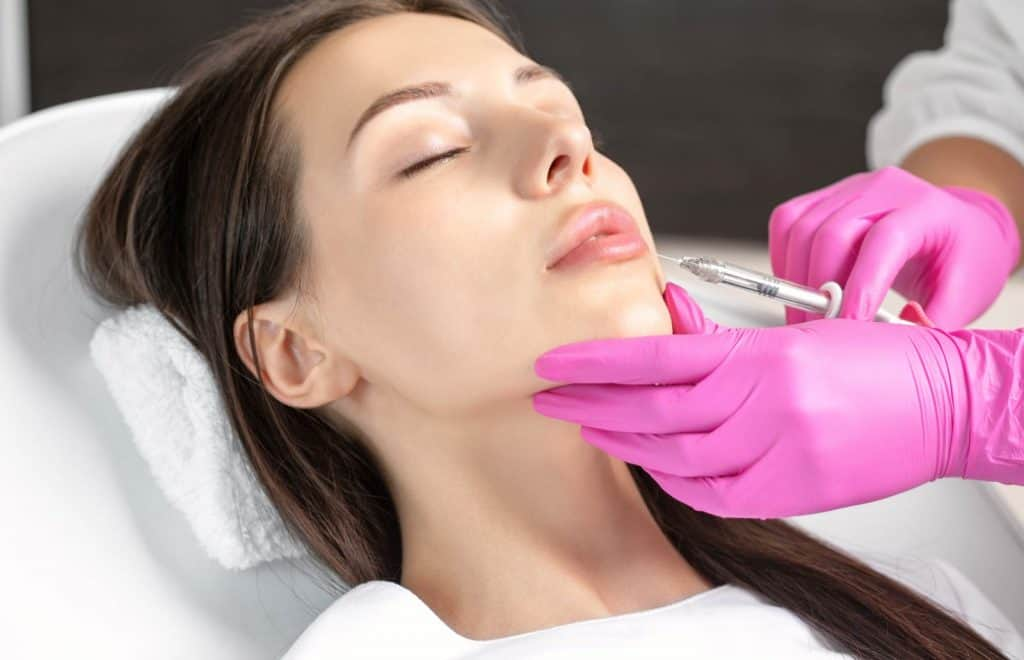 Kako povećati gornju usnu