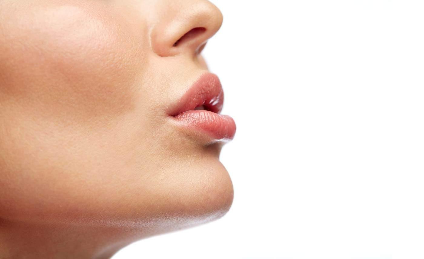 Kako prirodno povećati usta