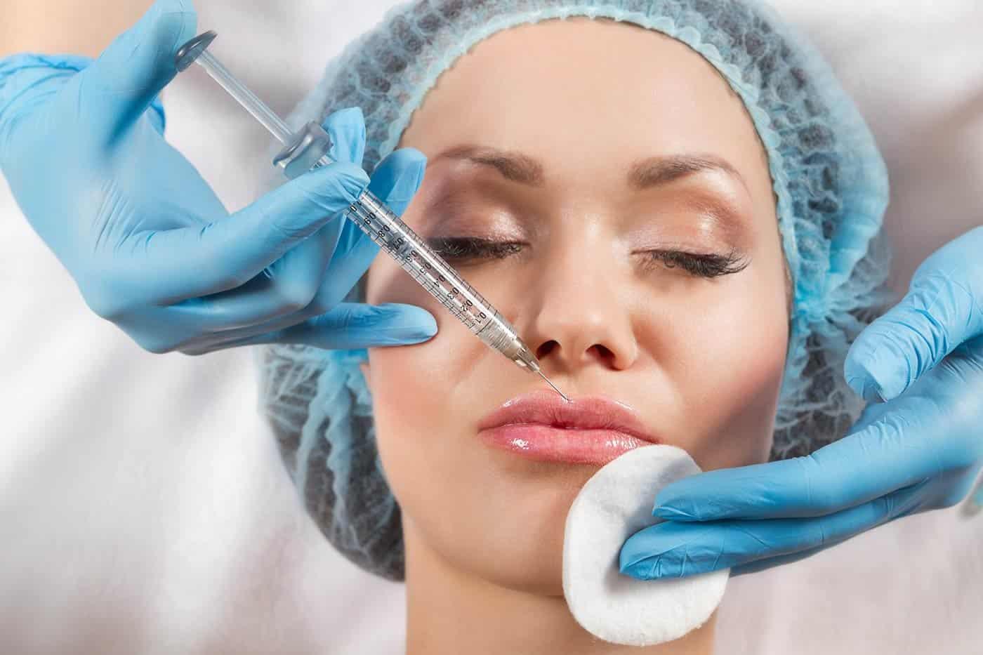 Povećanje usana hijaluronom cijena
