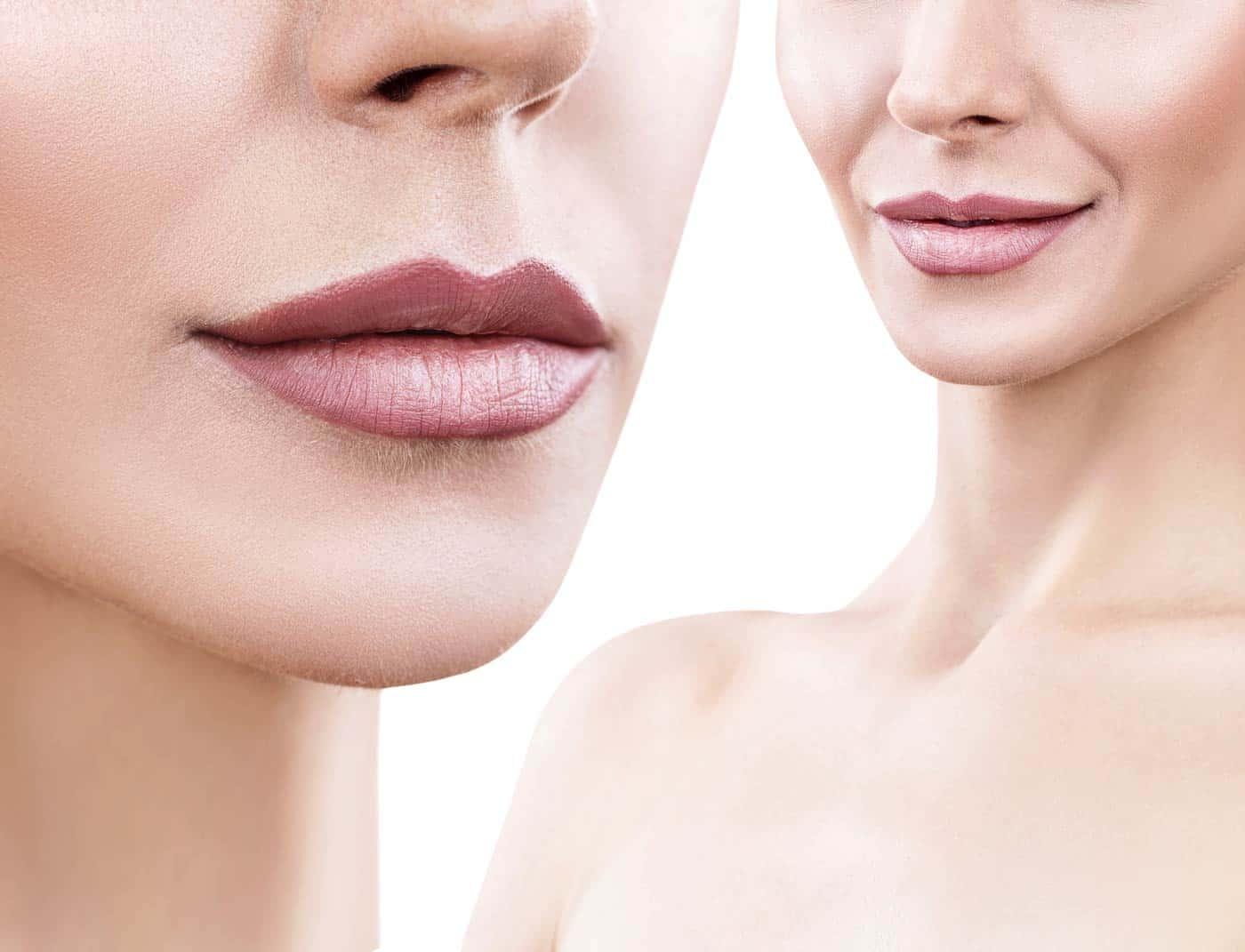 Proizvodi za povećanje usana